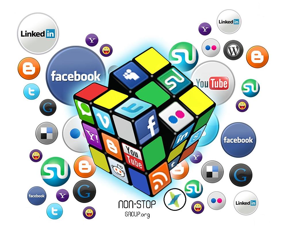 Sosyal medya Metiniçi görsel-düzeltilebilir